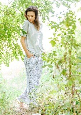 Key LHS 913 A20 2XL piżama damska