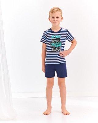 Taro Max 391 122-140 L'20 piżama chłopięca