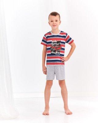 Taro Max 390 92-116 L'20 piżama chłopięca