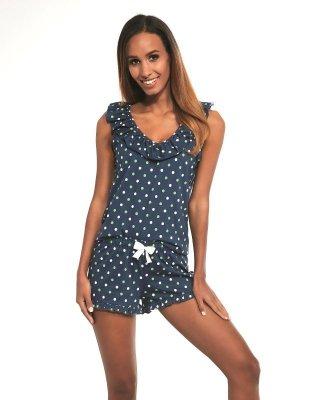 Cornette 376/187 Jenny 3  piżama damska