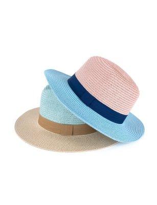 Art 19145 Lato W Mieście kapelusz
