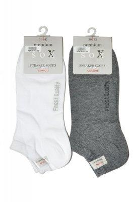 WiK 16401 Premium Cotton stopki