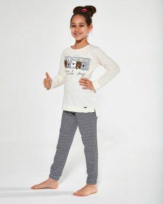 Cornette Young Girl 781/128 Nice Day piżama dziewczęca