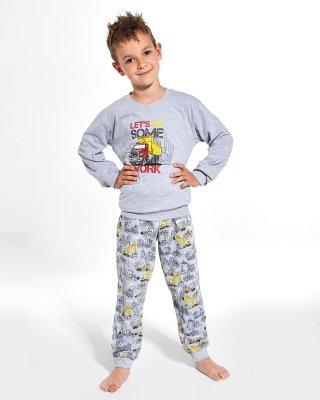 CornetteKids Boy 593/105 Tripper 86-128 piżama chłopięca