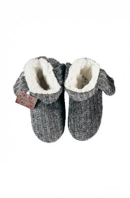 RiSoks Apollo art.23999 Ladies Home Boots kapcie damskie