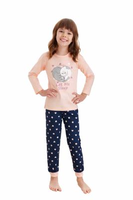 Taro Elza 1165 122-140 Z'20 piżama dziewczęca