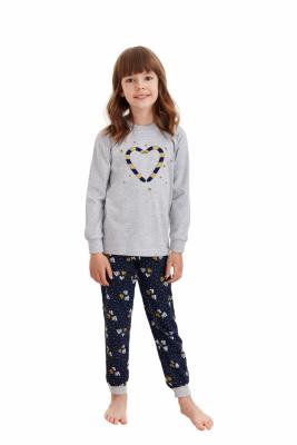 Taro Ada 433 92-116 Z'20 piżama dziewczęca