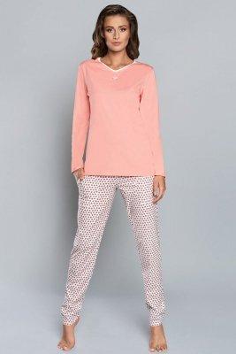 Italian Fashion Bożena dł.r. dł.sp.  piżama damska