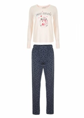 Henderson 37511 Hearty piżama damska