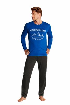 Henderson Outlaw 38374-55X piżama męska