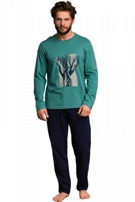 Key MNS 785 B20 piżama męska
