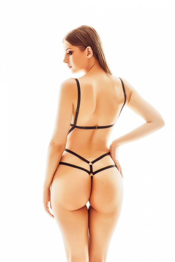 Anais Marievie Body