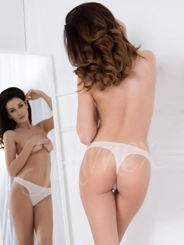Julimex String Panty Stringi