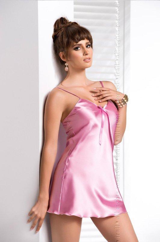140318ff92b99e Irral Aria Brudny Róż koszula nocna - Koszule i koszulki nocne ...