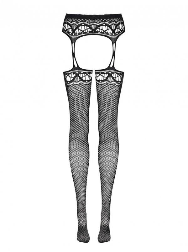 Obsessive Garter stockings S226 Pończochy