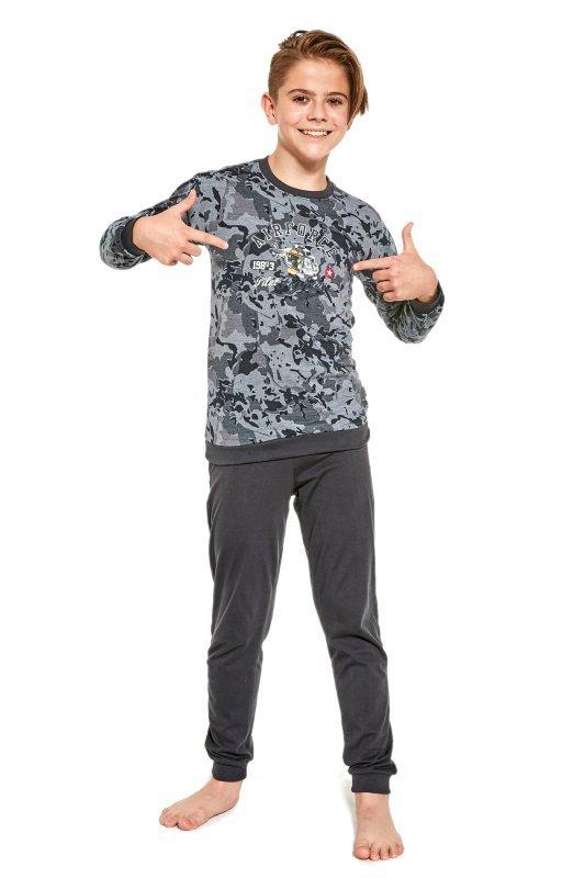 Cornette 454/118 Air force piżama chłopięca