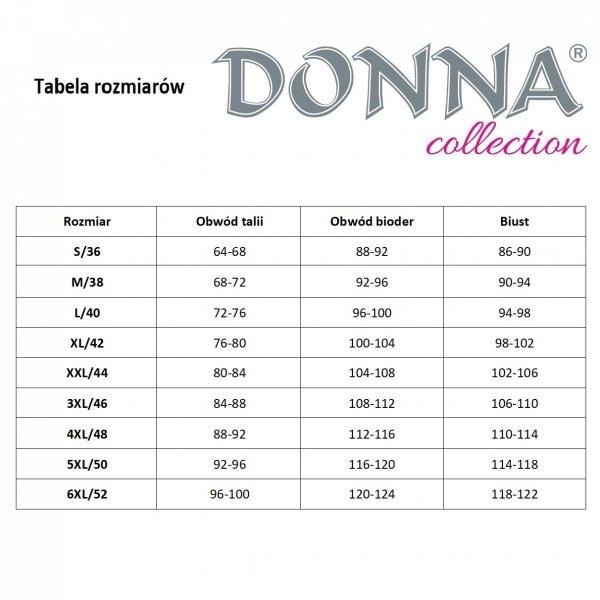 Donna Queen 1/2 Piżama damska