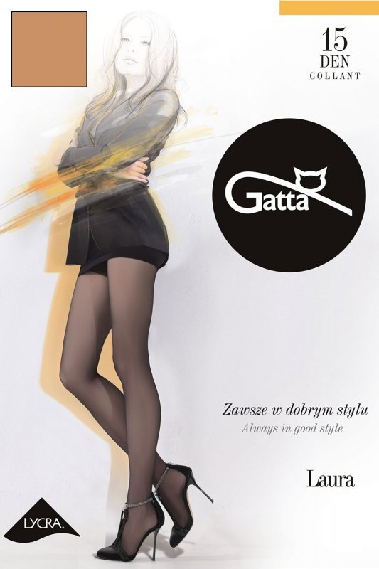 Gatta Laura 15 Rajstopy