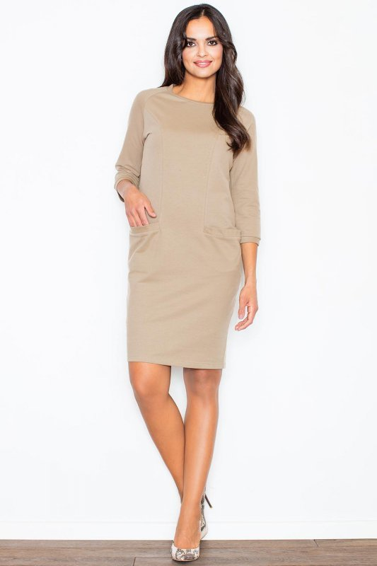 Figl 205 sukienka