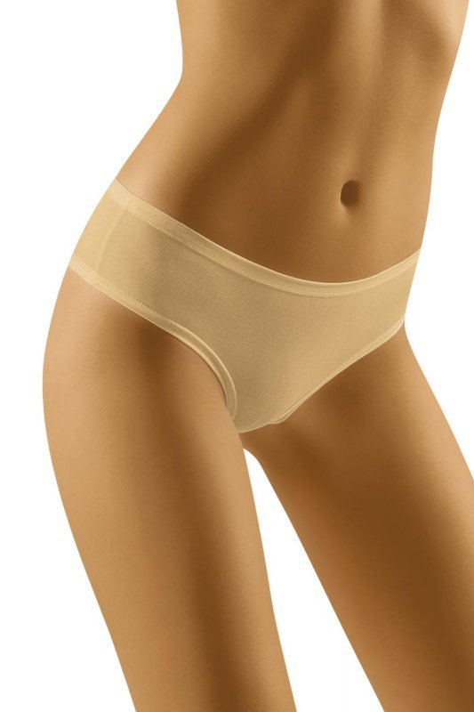 Wol-Bar Soft Sleek figi