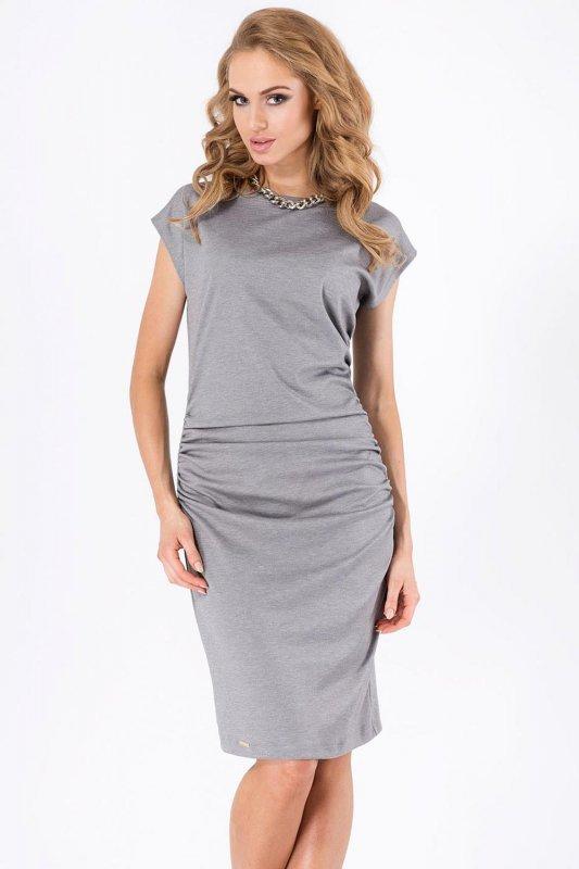 Makadamia M177 sukienka