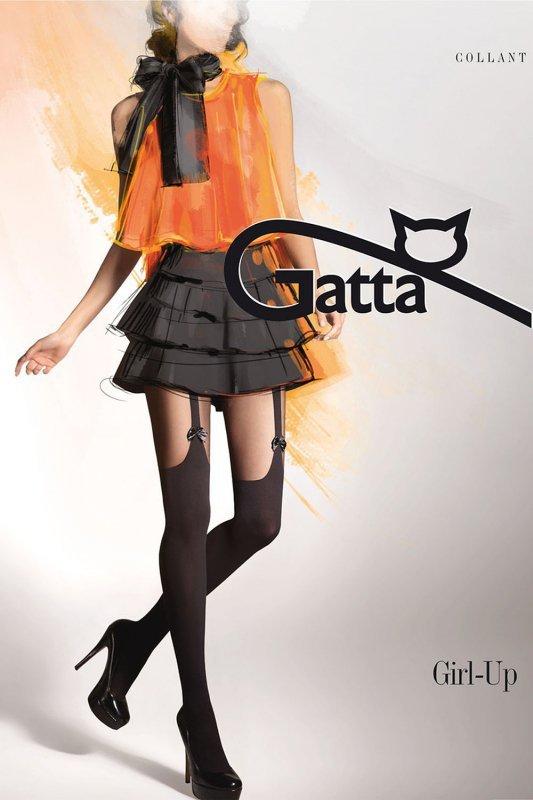 Gatta Girl-Up 18 rajstopy