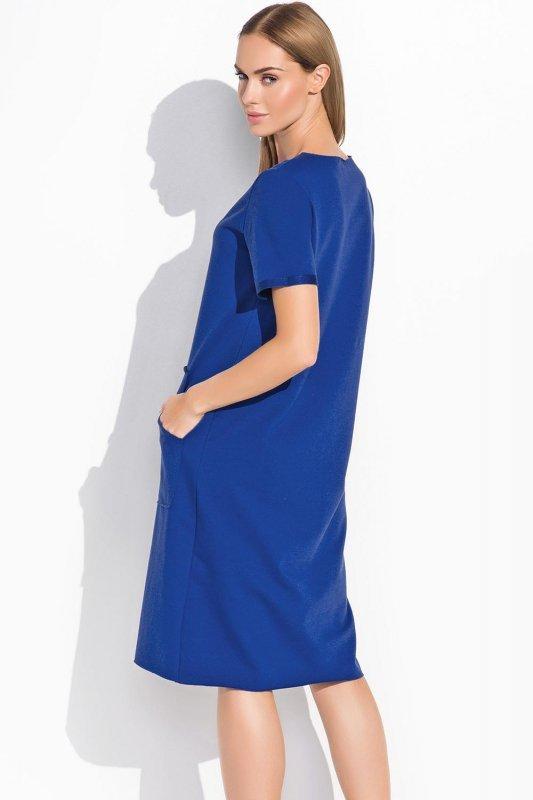 Makadamia M287 sukienka