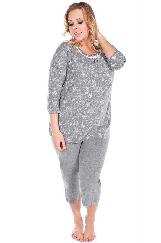Italian Fashion Kira r.3/4 sp.3/4 piżama damska