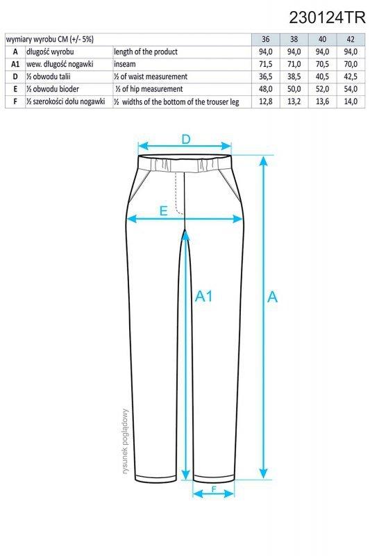 Ennywear 230124 spodnie