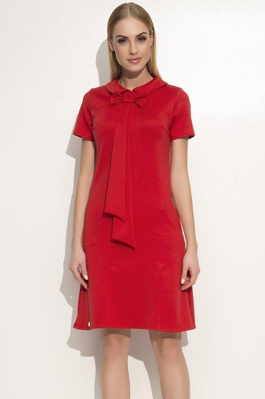 Makadamia M351 sukienka