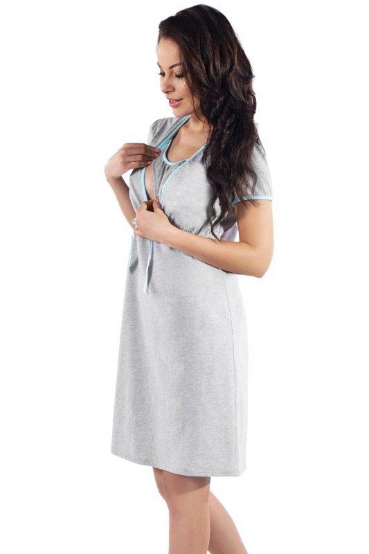 Italian Fashion Urszula kr.r. koszula nocna