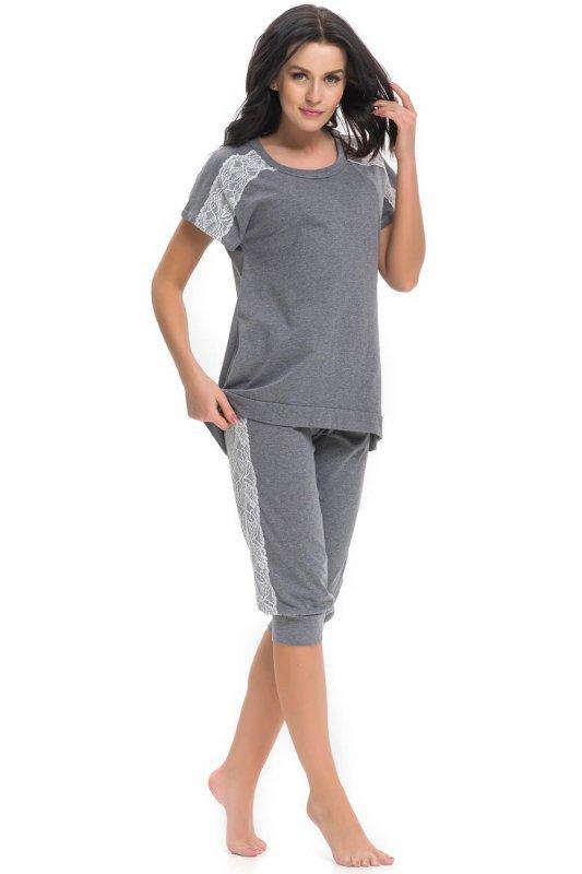 Dn-nightwear PM.9250 piżama damska