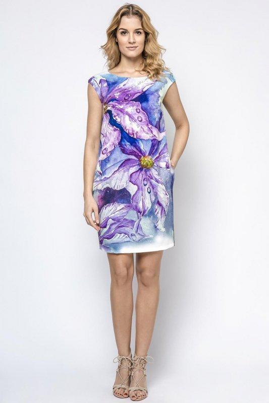 Ennywear 230182 sukienka