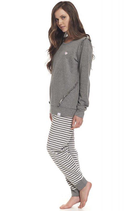 Dn-nightwear PD.9347 piżama damska