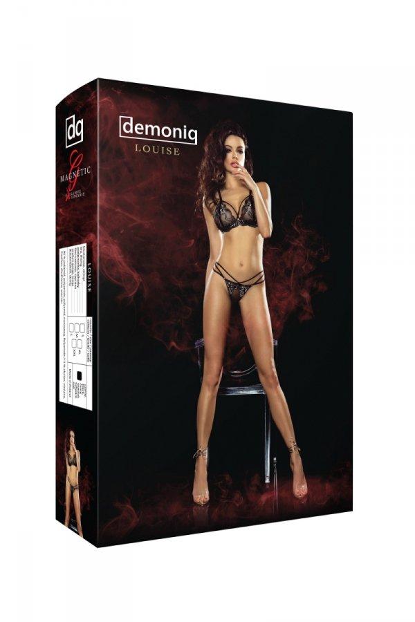 Demoniq Louise Komplet