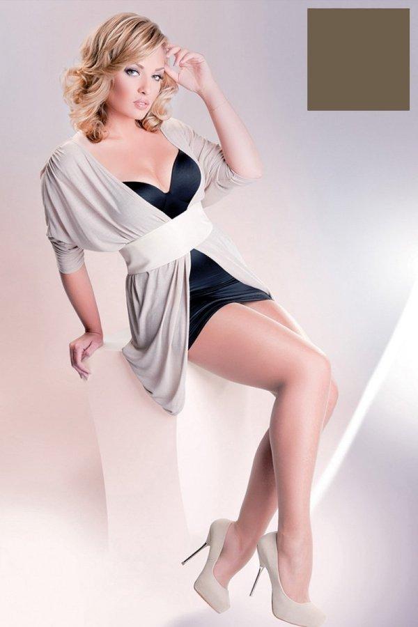 Gabriella Rubensa Plus Size ccode 161 rajstopy