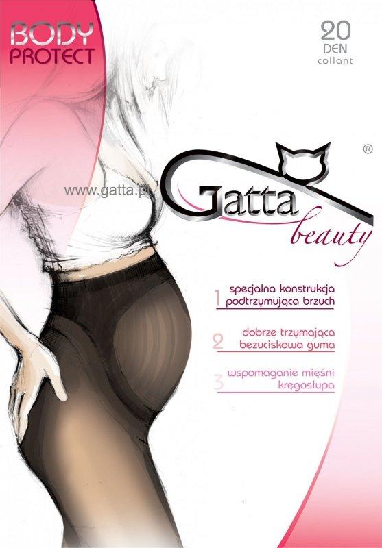 Gatta Body Protect 20 den rajstopy