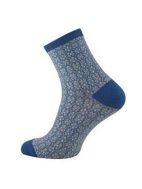 Bratex 5513 Lady Socks skarpetki