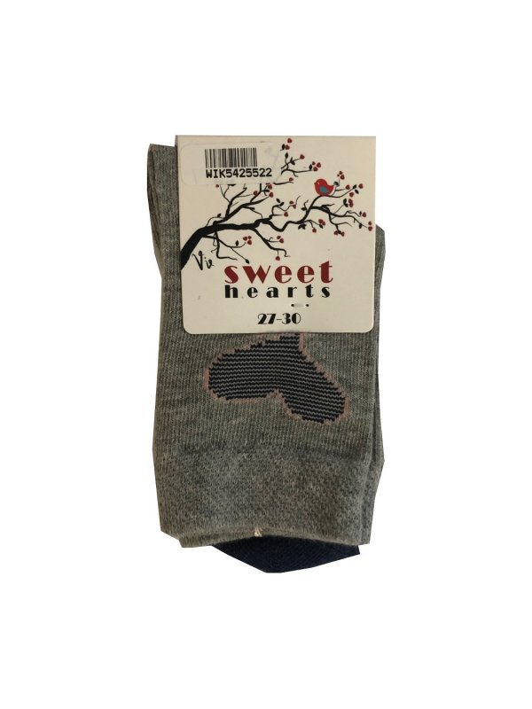 WiK 54255 Sweet Hearts skarpetki