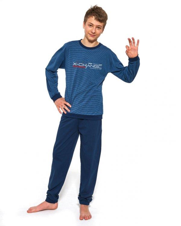 Cornette F&Y Boy 989/37 Street Wear 164-188 piżama młodzieżowa
