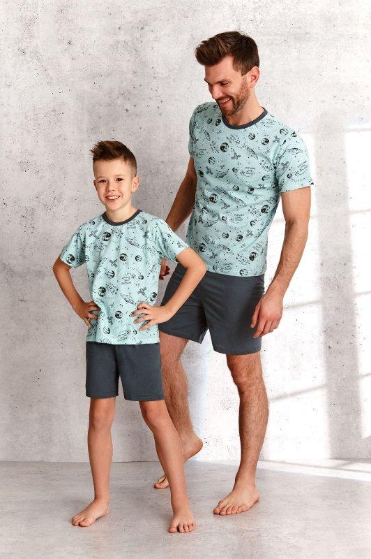 Taro Max 391 122-140 L'21 piżama chłopięca