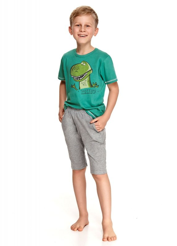 Taro Alan 2216 122-140 L'21 piżama chłopięca
