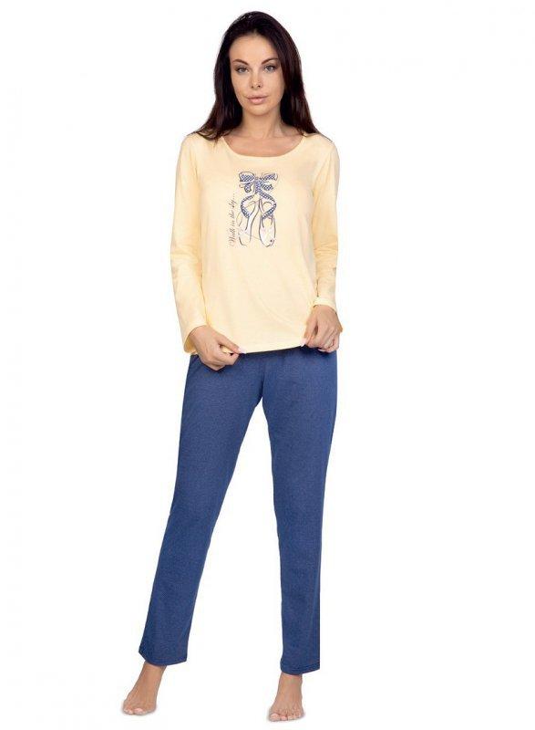 Regina 977 piżama damska