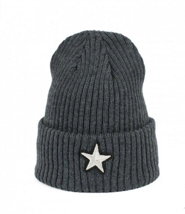 Art 20926 Silver Star czapka dziecięca