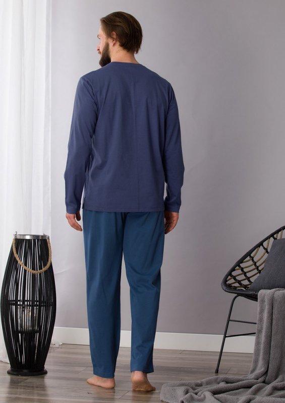 Key MNS 744 B21 piżama męska