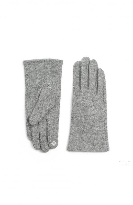 Art of Polo 20306 Wełniany Klasyk rękawiczki damskie