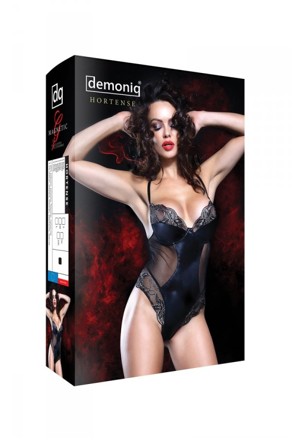 Demoniq Hortense Body