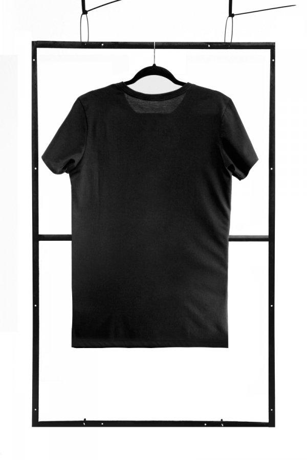 Demoniq TSHRB008 Koszulka męska