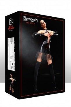 Demoniq Martha Premium Komplet