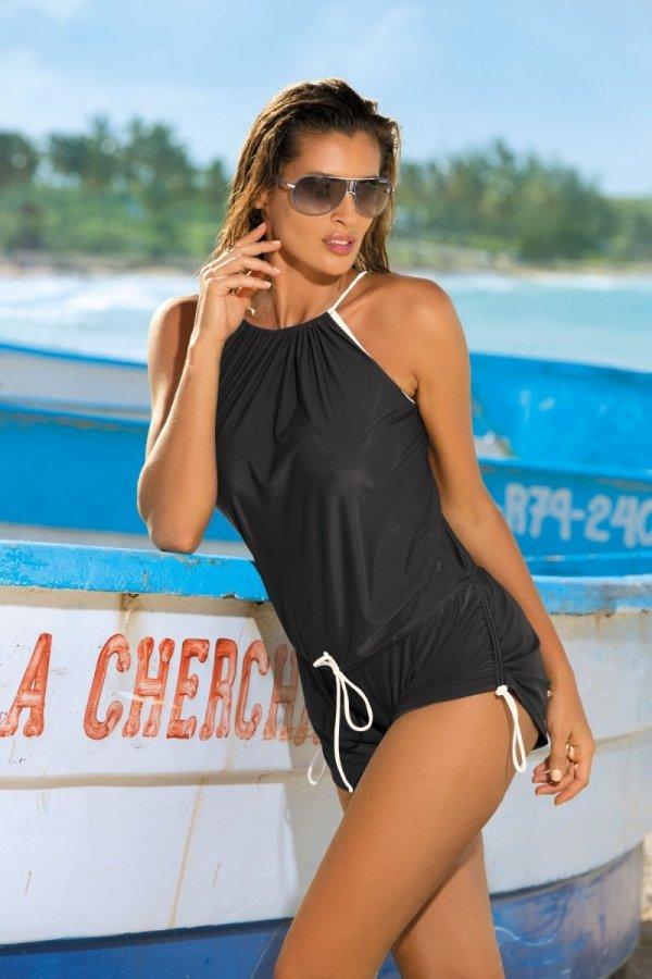 Tunika plażowa Marko Leila M-312 Squalo